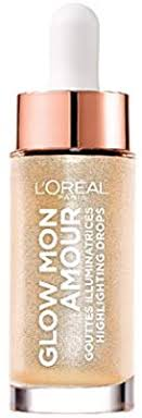 LOréal Glow Mon Amour Highlighting Drops 15ml 02 Bellini