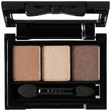 NYX Love In Rio Eyeshadow Palette 3g 0.1 No Tan Lines Allowed