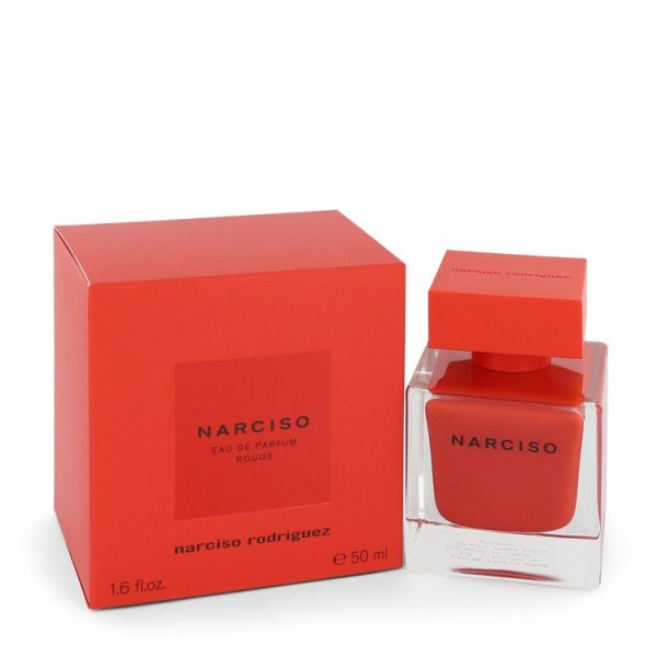 Narciso Rodriguez Narciso Rouge Eau de Toilette 50ml Spray