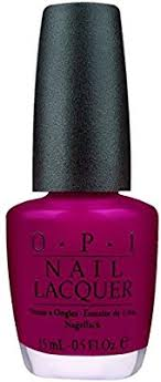 OPI France Collection Nail Polish 15ml Louvre Me Louvre Me Not NLF13