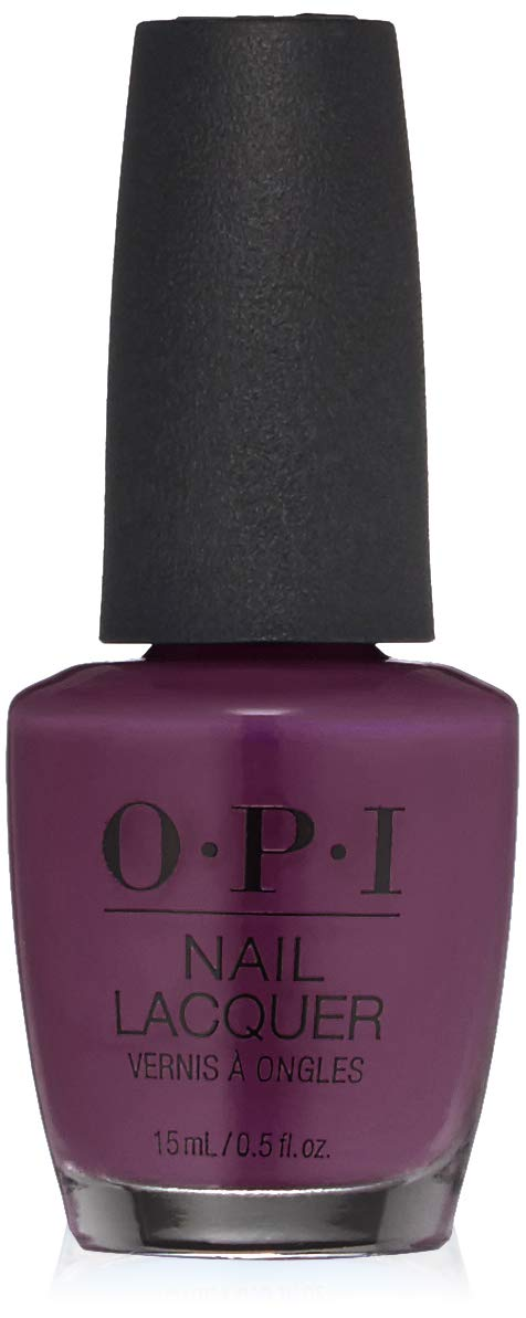 OPI Nordic Collection Nail Polish 15ml Skating On Thin Ice Land