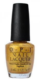 OPI Nordic Collection Nail Polish 15ml With A Nice Finn Ish