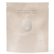 Omorovicza Peachy Micellar Cleansing Pads Refill 60 Pieces