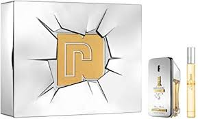 Paco Rabanne 1 Million Lucky Gift Set 100ml EDT 10ml EDT