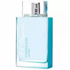 S.T Dupont Essence Pure Ocean Pour Homme