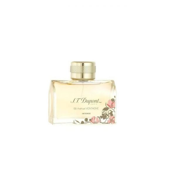 S.T. Dupont 58 Avenue Montaigne Pour Femme Eau de Parfum 5ml Mini