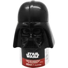 Star Wars Darth Vader Shower Gel 300ml