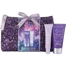 Style Grace Glitz Glam Galaxy Sequin Bag Gift Set