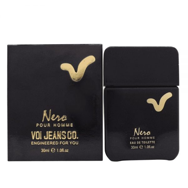 Voi Jeans Nero Eau de Toilette 30ml Spray