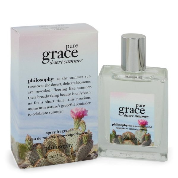 pure grace summer