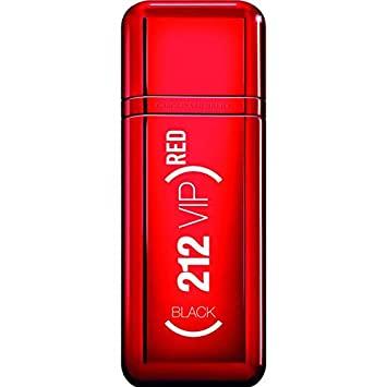 Carolina Herrera 212 VIP Black Red Eau de Parfum 100ml Spray Limited Edition