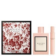 Gucci Bloom Gift Set 100ml EDP 7.4ml EDP 1