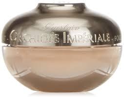 Guerlain Orchidée Impériale Cream Foundation SPF25 30ml 02 Beige Clair