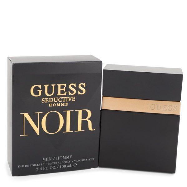 Guess Seductive Noir 100