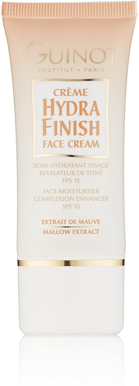 Guinot Hydra Finish Face Cream SPF15 30ml