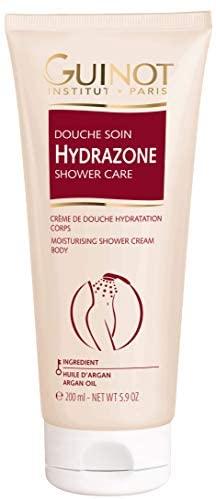 Guinot Hydrazone Moisturising Shower Cream 200ml