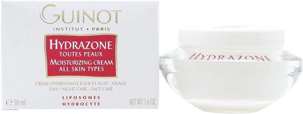 Guinot Hydrazone Toutes Peaux Moisturizing Cream 50ml