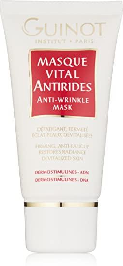 Guinot Masque Vital Antirides Anti Wrinkle Mask 50ml