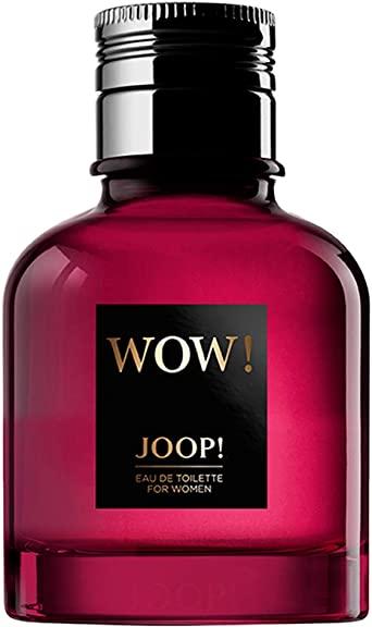 Joop Wow Eau de Parfum Intense For Women Eau de Parfum 40ml Spray