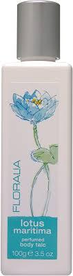Mayfair Floralia Lotus Maritima Talc 100g