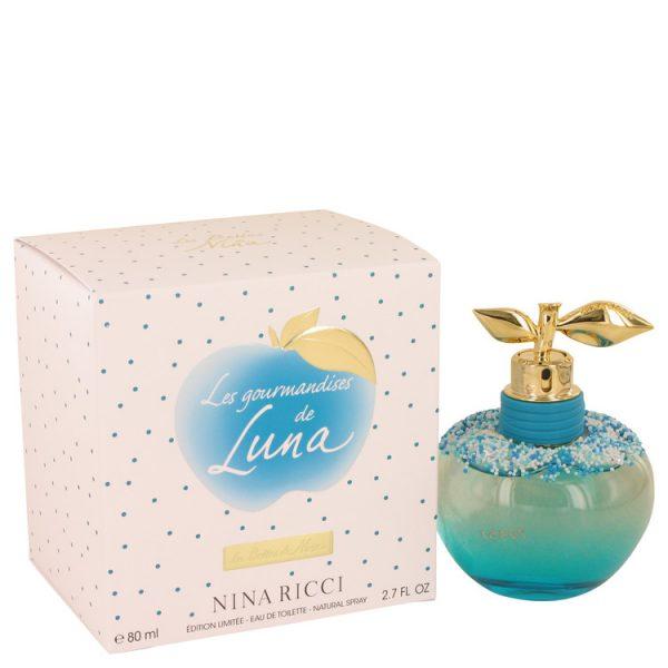 Nina Ricci Les Gourmandises De Nina 80