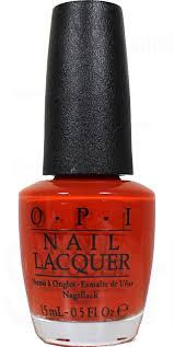 OPI Nail Lacquer 15ml NLD38 Me Myselfie I