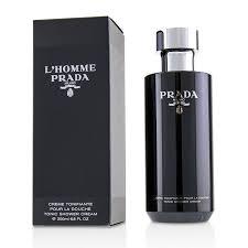 Prada LHomme Shower Gel 200ml