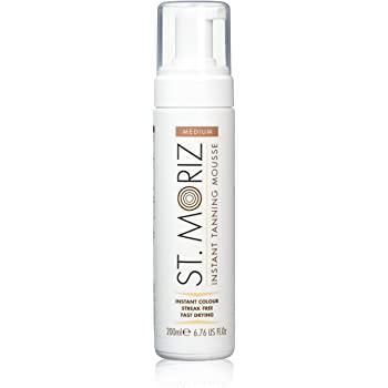 St Moriz Tanning Lotion 200ml Medium