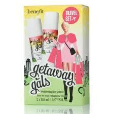 Benefit Getaway Gals Duo 2 x 11ml That Girl Brightening Face Primer