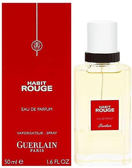 Guerlain Habit Rouge 50
