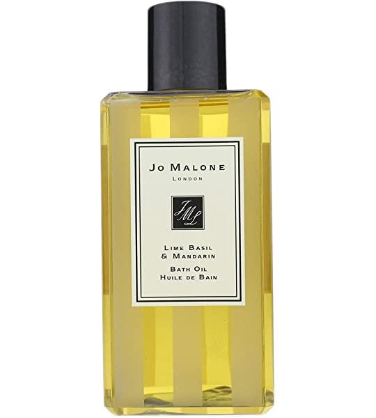 Jo Malone Lime Basil Mandarin Bath Oil 250ml