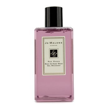 Jo Malone Red Roses Body Hand Wash 250ml