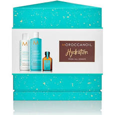 Moroccanoil Adore Me Hydrating Gift Set