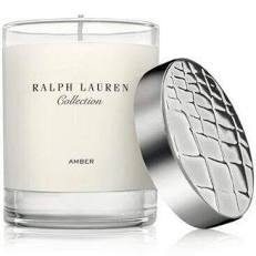 Ralph Lauren Amber Scented Candle 210g