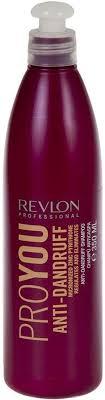 Revlon ProYou Anti Dandruff Shampoo 350ml
