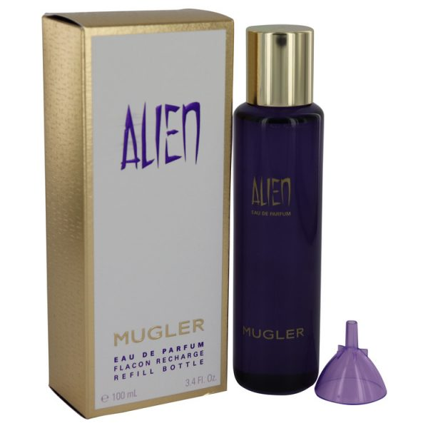 Thierry Mugler Alien Eau de Parfum 100ml Refill Bottle