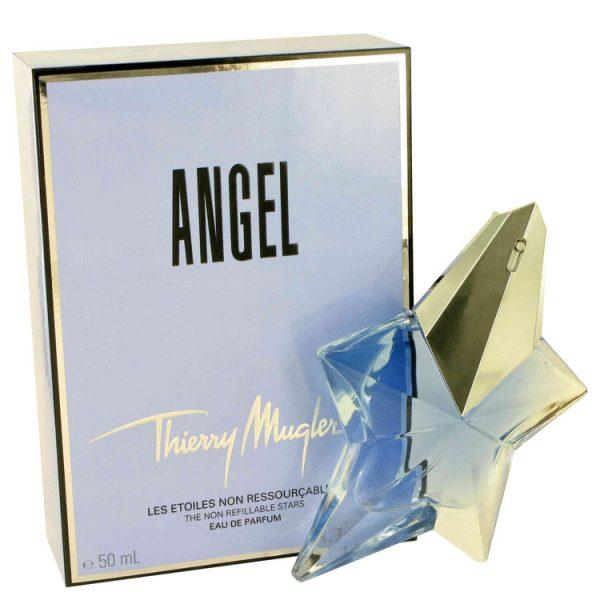 Thierry Mugler Angel Gift Set 2 x 50ml EDP
