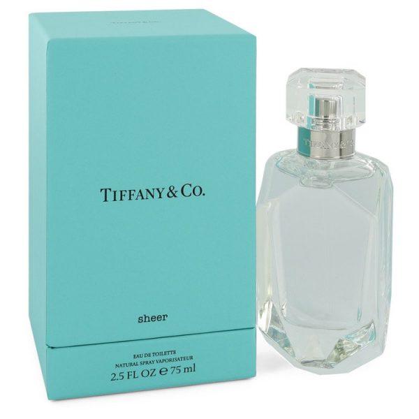 Tiffany Co Sheer 75