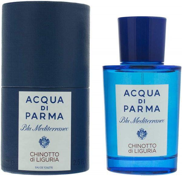 Acqua di Parma Blu Mediterraneo Chinotto di Liguria Eau de Toilette 30ml Spray