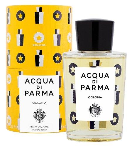 Acqua di Parma Colonia Eau de Cologne 180ml Spray Artist Edition