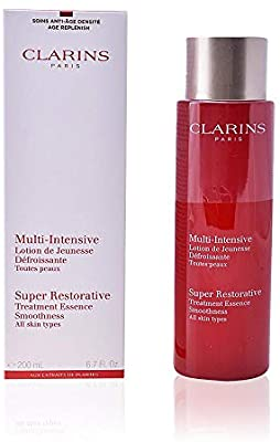 Clarins Super Restorative Treatment Essence 200ml