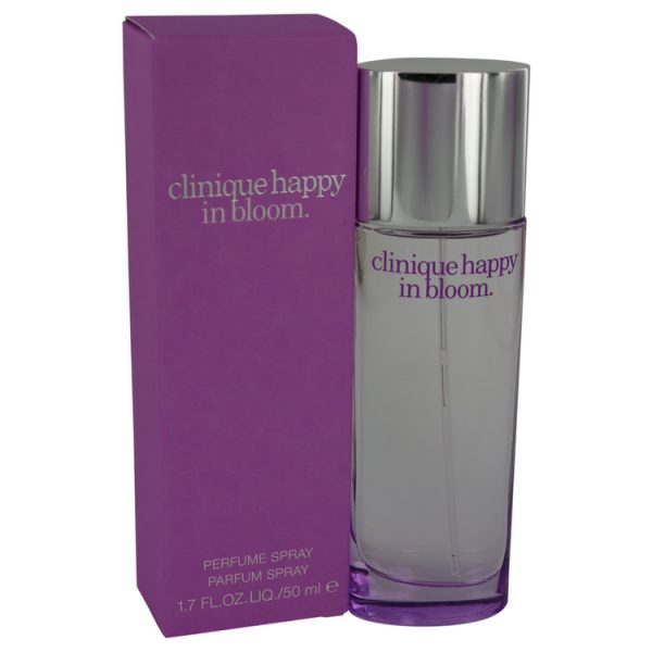 Clinique Happy In Bloom 50
