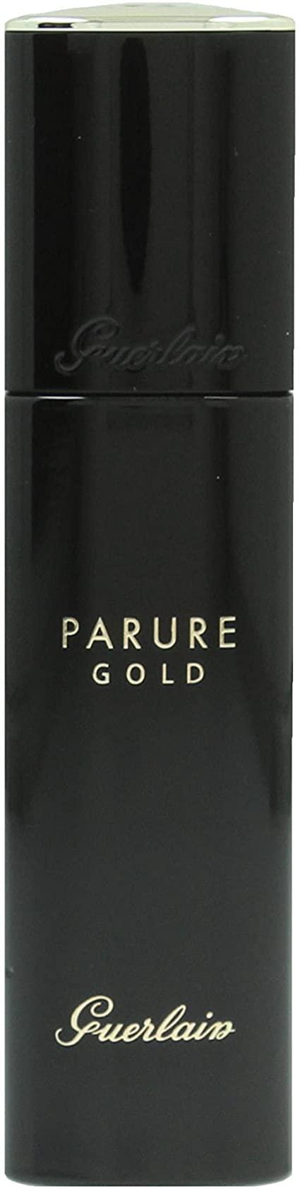 Guerlain Parure Gold Fluid Foundation 30ml SPF30 01 Beige Pale