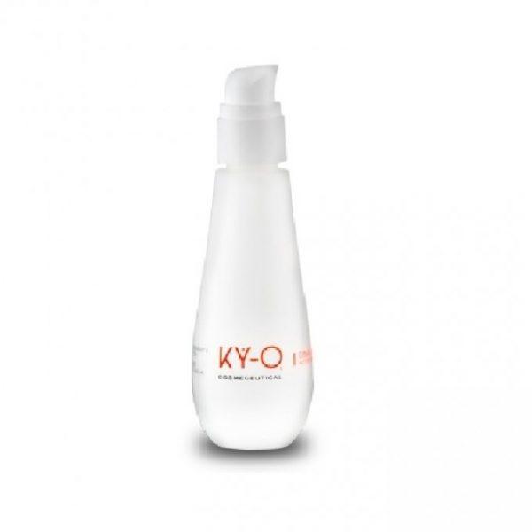 KY O Cosmeceutical Anti Age Tonic Lotion 200ml