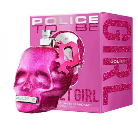 Police To Be Sweet Girl Eau de Toilette 125ml Spray