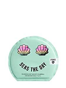 Victorias Secret Pink Seas The Day Sheet Mask 20g