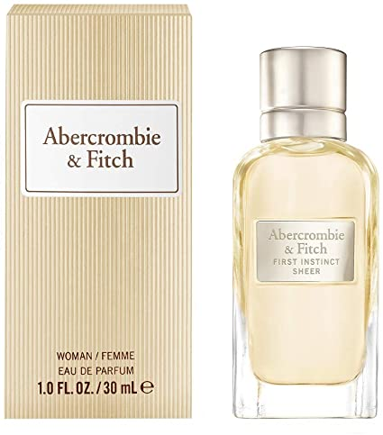 Abercrombie Fitch First Instinct Sheer 30