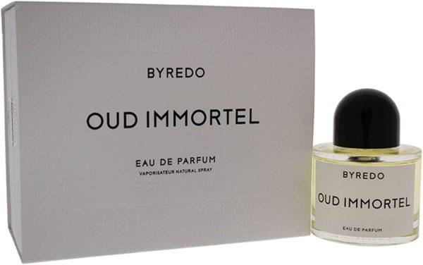 Byredo Oud Immortel Eau de Parfum 50ml Spray