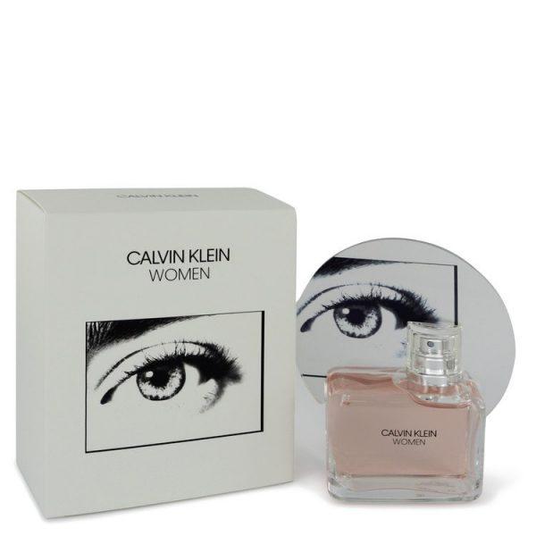 Calvin Klein Women 100EDP