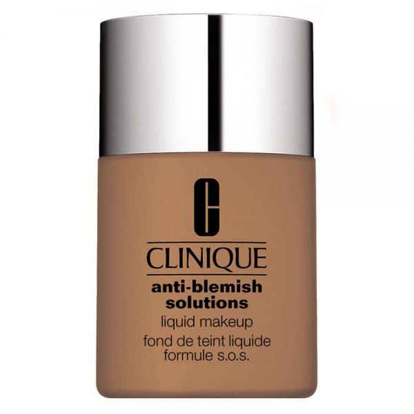 Clinique Anti Blemish Solutions Liquid Makeup 30ml 09 Fresh Honey
